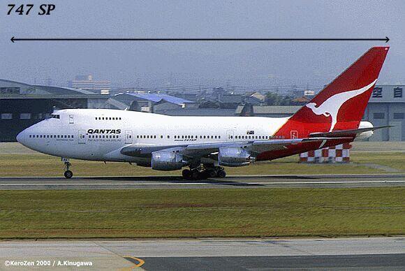 Faq de for Interieur 747 cargo